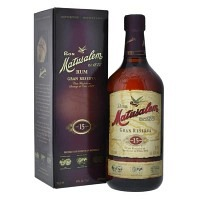 Matusalem 15 years Grand Reserva