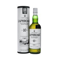 Laphroaig 10 years Whisky 70cl