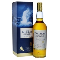 Talisker 18 years Whisky 70cl