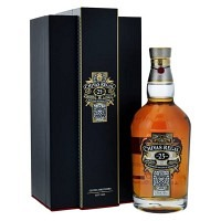 Chivas Regal 25 years Whisky