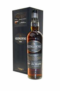 Glengoyne 21 years Whisky 70cl