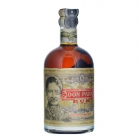 Don Papa 7 years Rum 70cl