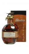 Blanton's Straigth from the Barrel