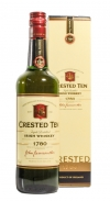 Jameson Crested Ten Whiskey 70cl