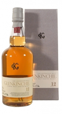 Glenkinchie 12 years Whisky 70cl