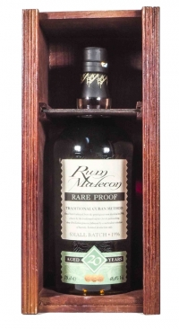 Malecon 1996/20 years Rare Proof Small Batch Rum 70cl