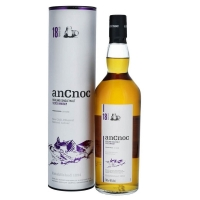An Cnoc 18 years Whisky 70cl