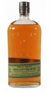 Bulleit 95 Rye Frontier Small Batch Whiskey