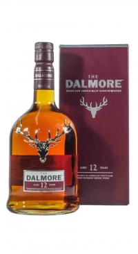 Dalmore 12 years 70cl