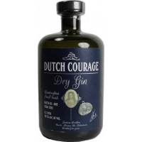 Zuidam Dutch Courage Dry Gin 100cl