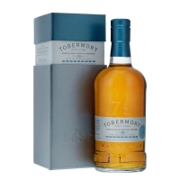Tobermory 12 years Manzanilla Finish