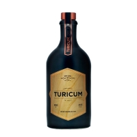 Turicum Wood Barreled Gin