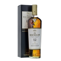 Macallan 12 years Sherry Oak