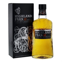 Highland Park 12 years Viking Honour Edition