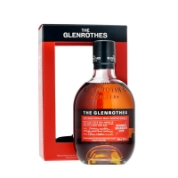 Glenrothes Maker's Cut The Soleo Collection
