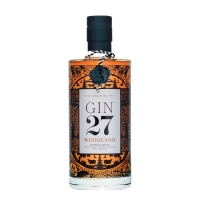 Gin 27 Woodland 70cl