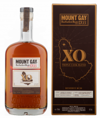 Mount Gay XO 70cl