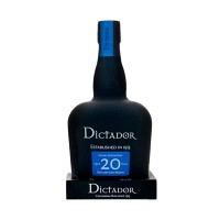 Dictador 20 years Icon Reserve, Solera Premium