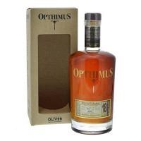 Opthimus 18 Años Solera Cum Laude