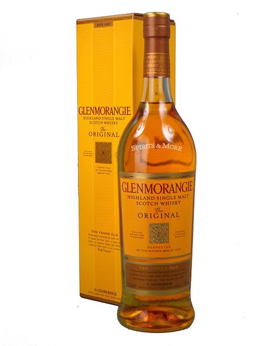 Glenmorangie 10 years