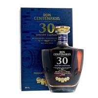 Centenario Fundation 30 Años Edición Limitada Solera