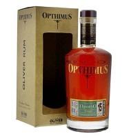 Opthimus 15 Años Solera Oporto Release 2013