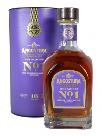 Angostura No.1, 16 years Batch II