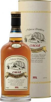 Omar Sherry Cask