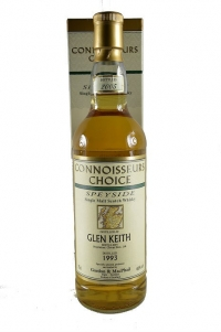 Glen Keith 12 years G&M
