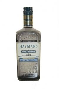 Hayman's Family Reserve