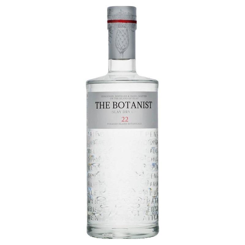 Botanist Islay Dry Gin 70cl