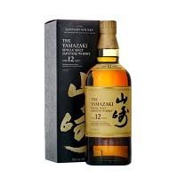 Suntory Yamazaki 12 years