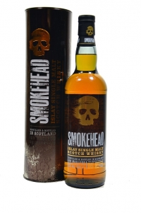 Smokehead Single Malt Macleod