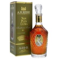 A.H. Riise Non Plus Ultra Sauternes Cask