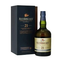 Redbreast 21 years 70cl
