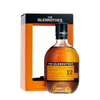 Glenrothes 12 years The Soleo Collection