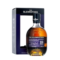 Glenrothes 18 years The Soleo Collection