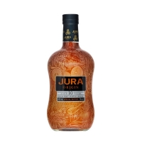 Jura Origin 10 years Tattoo Edition
