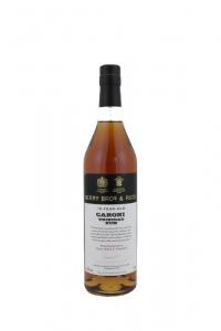 Berrys Rum Caroni 15 years