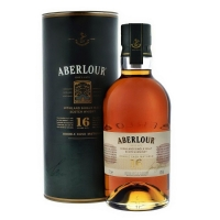 Aberlour 16 years Double Cask