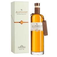 The Alpinist Rare Blend Premium Rum 8 Years