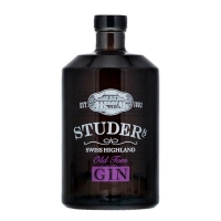 Studer Swiss Highland Old Tom Gin 70cl