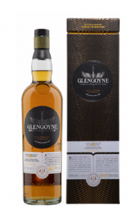 Glengoyne Cask Strength 70cl