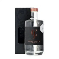 JC Swiss Dry Gin 50cl
