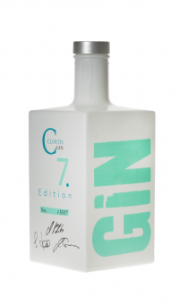 Clouds Gin 7. Limited Edition 70cl