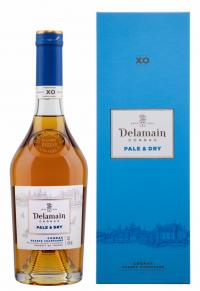 Delamain Pale & Dry XO Centenaire 50cl