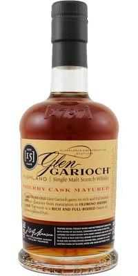 Glen Garioch 15 yo 70cl