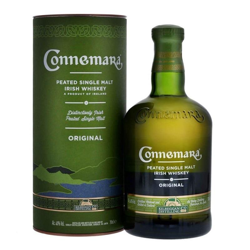 Connemara Irish Peated